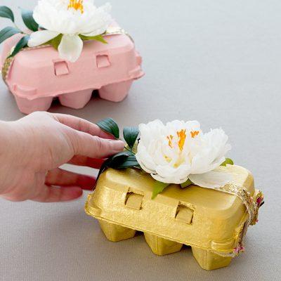 DIY-Ideen für Ostern