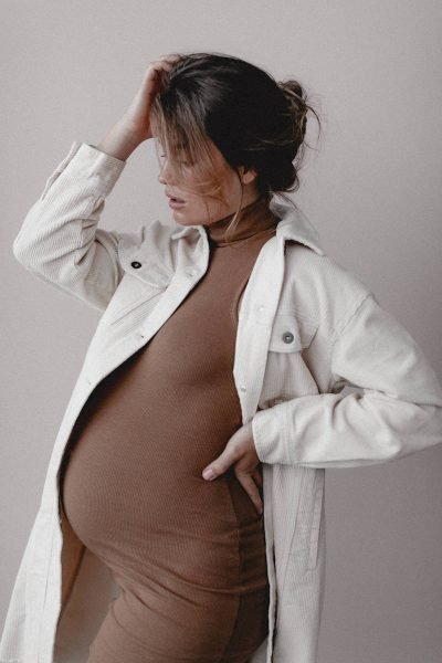 Oh Baby: Maternity Editorial