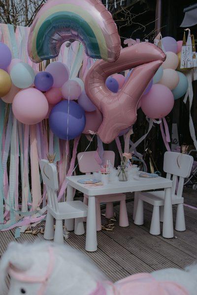 It's Magic: Cocos vierter Geburtstag